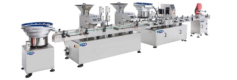 labeler machine